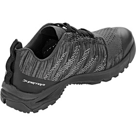 Dachstein Supernova Chaussures Femme, pirate black